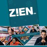 Ons nieuwe ZIEN Magazine ligt in de winkels