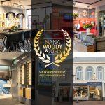Onze winkels behoren tot de mooiste van Nederland